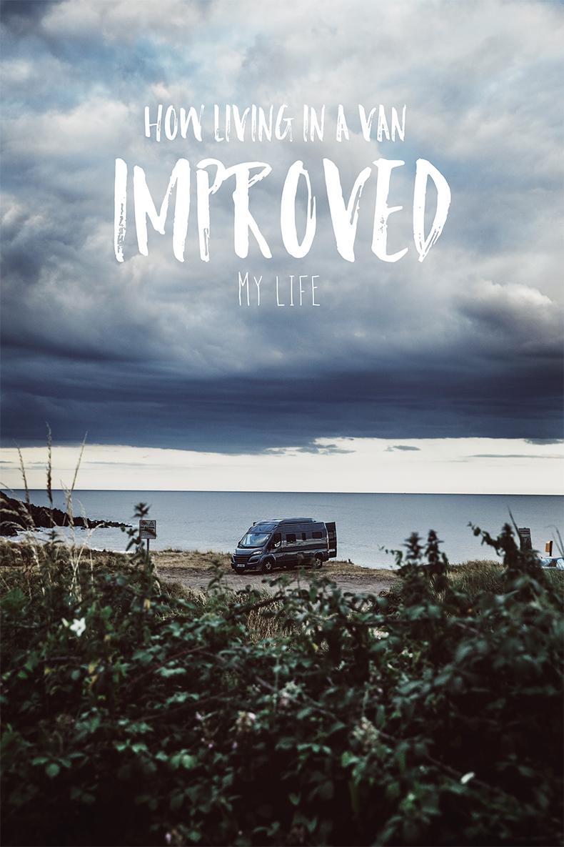 8f4d1d2e5f86 How living in a van improved my life